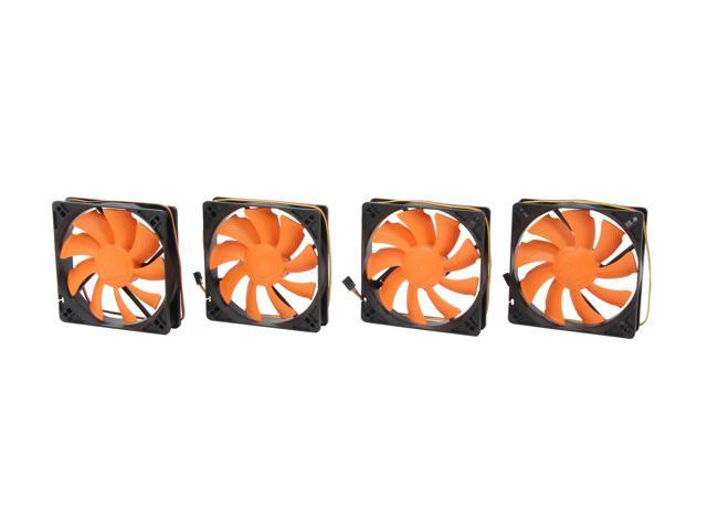 Cougar Turbine CF-T12S4 120mm Case Fan