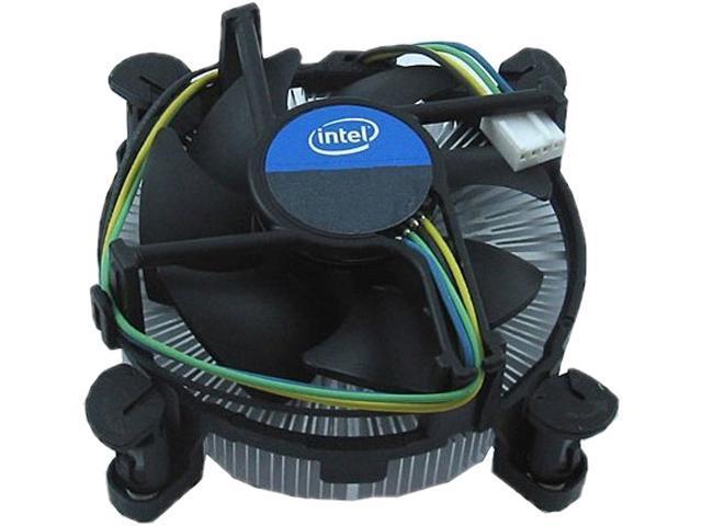CyberpowerPC FA-108-202 Intel CPU Cooler