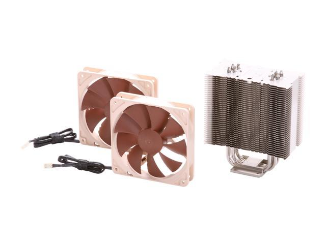 Noctua NH-U12P SE2 120mm SSO CPU Cooler