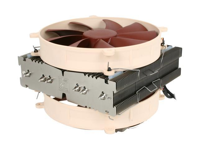 Noctua NH-C14 140mm x 2 SSO CPU Cooler