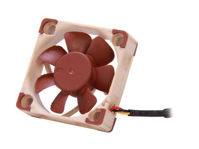 Noctua A-Series NF-A4x10 FLX 40mm Blades with AAO Frame, SSO2 Bearing Premium Fan