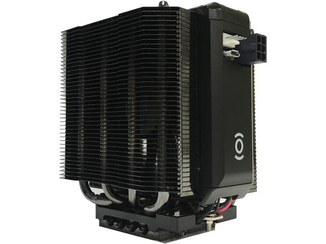 Phononic HEX 2.0 Integrated 92 mm CPU Cooler