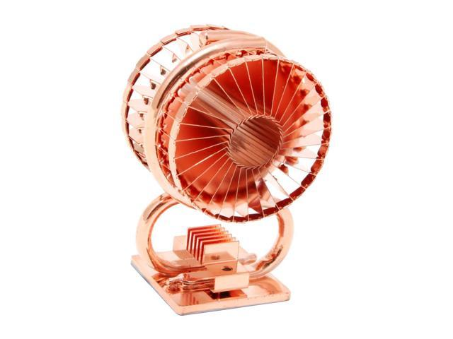 ANTAZONE AS-N1000 Copper Heatsinks only