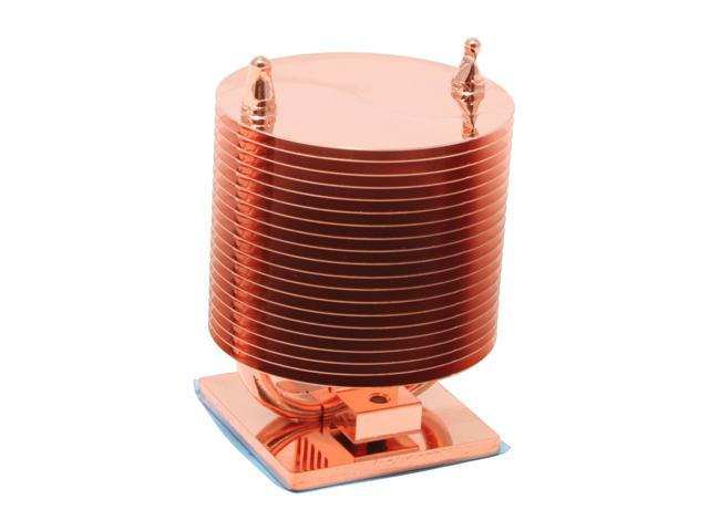 ANTAZONE AS-N2000 Copper Heatsinks only
