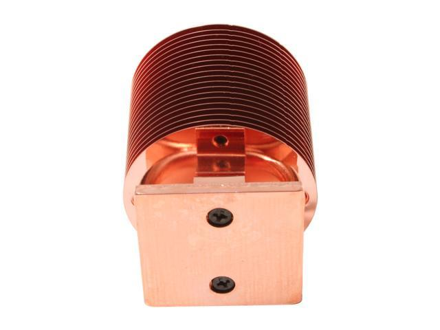 ANTAZONE AS-N2000 Copper Heatsinks only