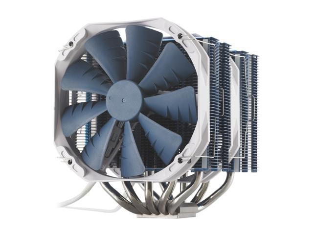 Phanteks PH-TC14PE_BL 140mm UFB (Updraft Floating Balance) CPU Cooler