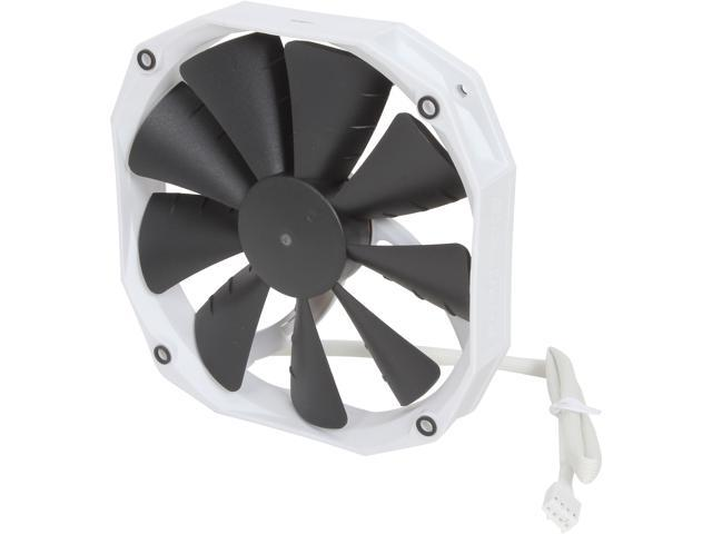 Phanteks PH-F140HP PH-F140HP_BK 140mm CPU Cooler Fan