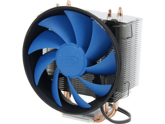35 856 006 01 deepcool gammaxx 300 cpu cooler 3 heatpipes 120mm pwm fan newegg com Ceiling Fan Wiring Diagram at gsmx.co