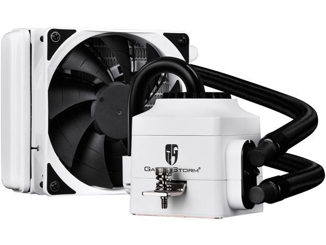 Image result for DEEPCOOL Gamer Storm CAPTAIN 120EX