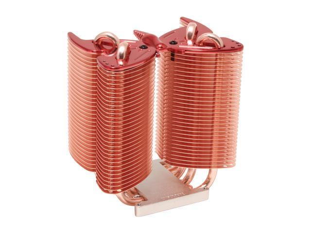 ZEROtherm BTF95 CPU Cooler