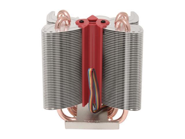 ZEROtherm BTF80 92mm Silent UFO CPU Cooler