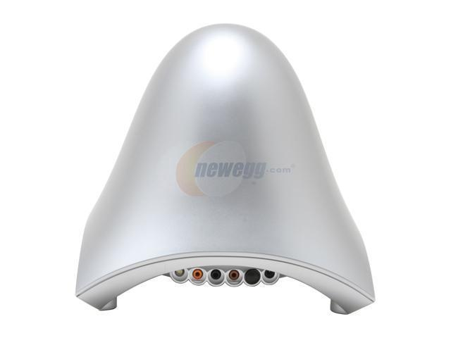 JBL CREATURE2AL 40 Watts 2.1 Speaker