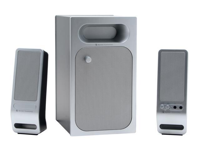 ALTEC LANSING VS2321 2.1 Speaker