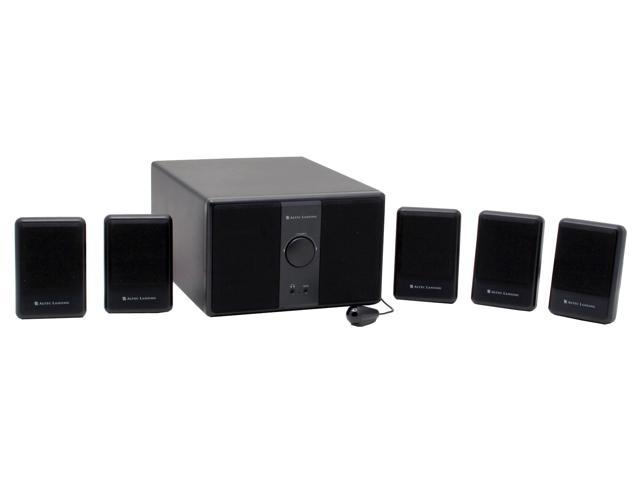ALTEC LANSING VS3251 70 Watts 5.1 Powered Audio System