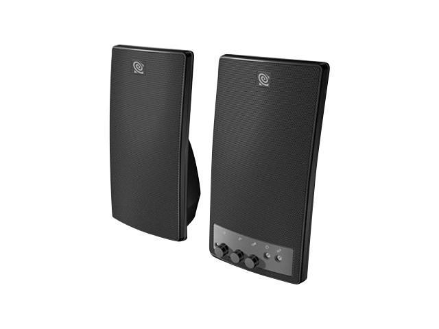 ALTEC LANSING VS1520 2.0 Speaker System