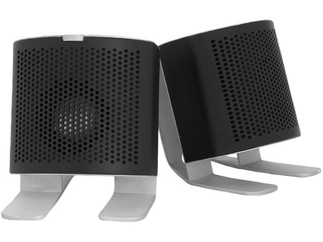 ALTEC LANSING BX1520 6W 2.0 PC Audio System