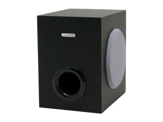 Creative SBS 380 12 Watts 2.1 Speaker