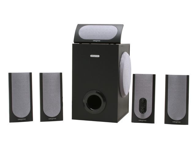 Creative SBS580 41 W 5.1 Speaker