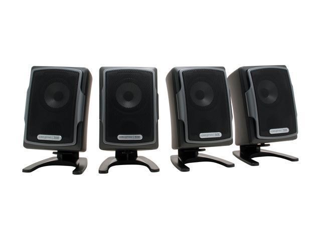 Creative GigaWorks G550W 310 W 5.1 Speaker