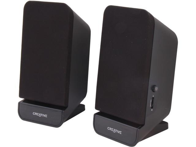 Creative A60 2.0 Speakers