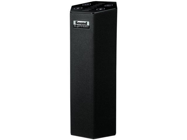 Sound Blaster SBX 8 Speakers