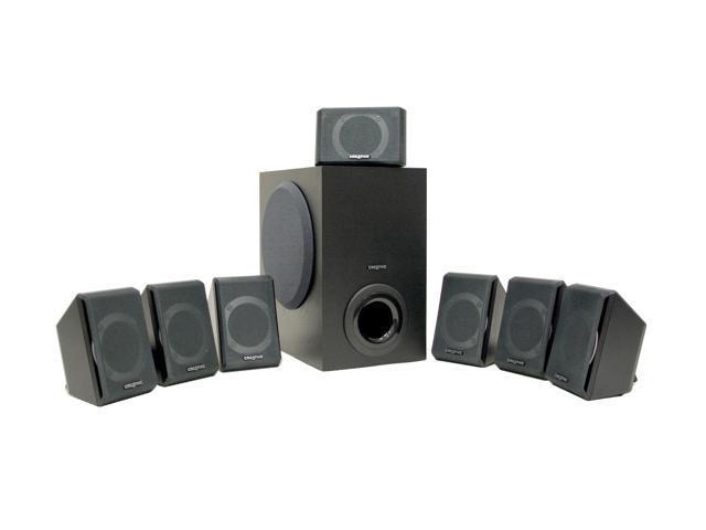 Creative Inspire P7800 90 Watts 7.1 Speaker