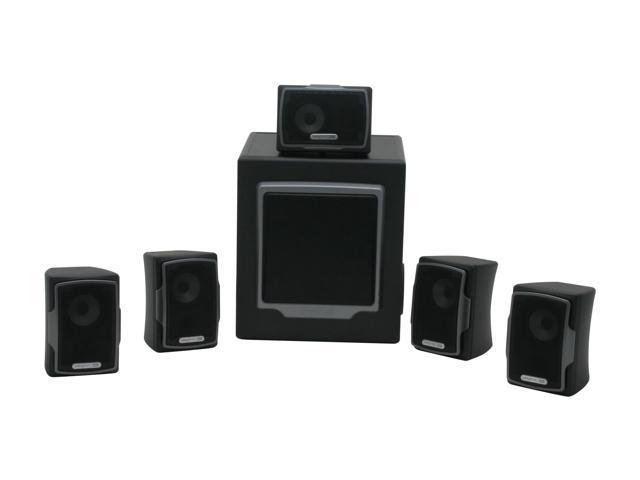 Creative G500 310 Watts RMS 5.1 GigaWorks ProGamer Speaker System