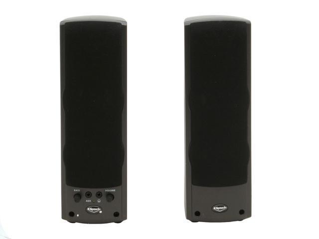 Klipsch ProMedia Ultra 2.0 30 Watts 2.0 Speaker