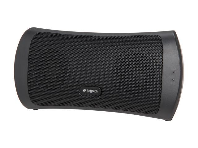 Logitech Wireless Bluetooth Speaker for iPad, iPhone and iPod Touch (980-000589X)