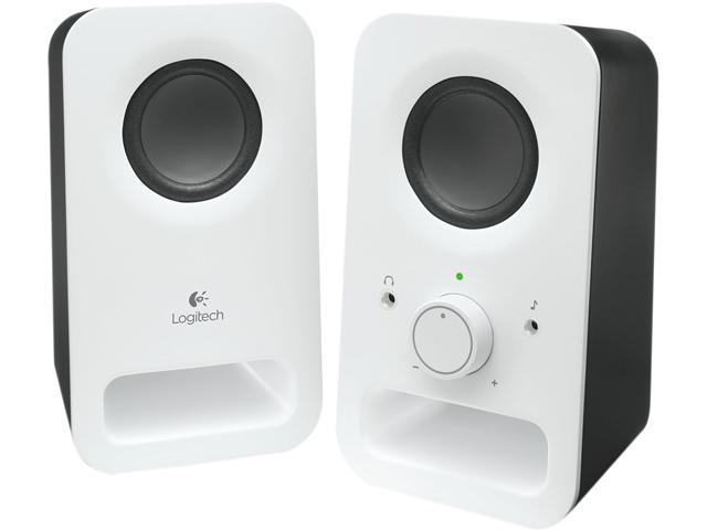Logitech Z150 2.0 Speakers