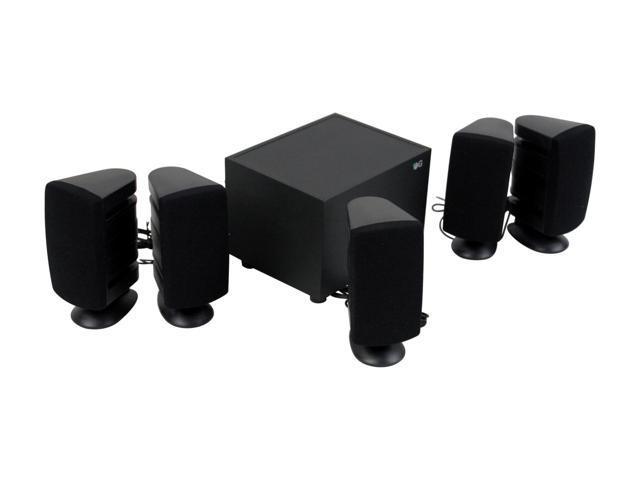 DCT Factory OG-560 30watts 5.1 Speaker