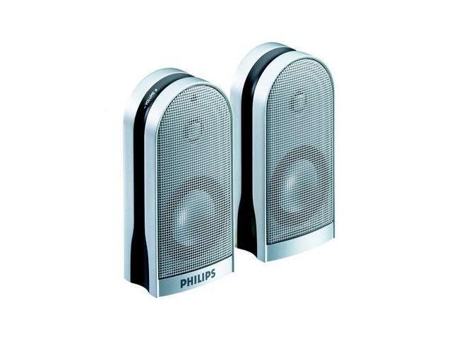 PHILIPS DGX320 4 watt 2.0 Speaker