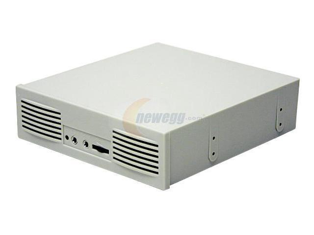 Cyber Acoustics CA1000 1.5 watts 2.0 Speaker