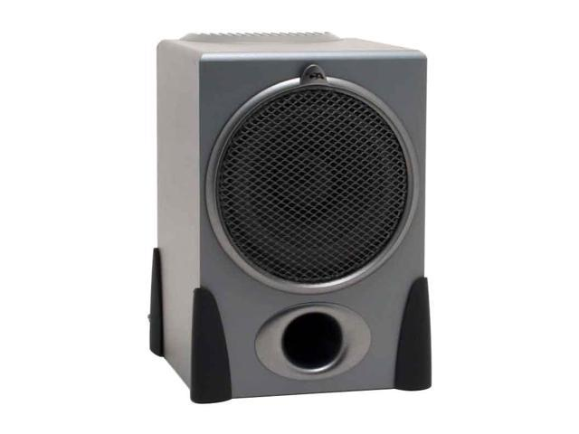 Cyber Acoustics CA3550RB 68 watts 2.1 Black Speakers