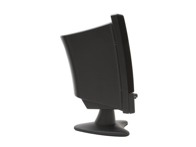 Cyber Acoustics CA-2100WB 5.8 Watts 2.0 Desktop Speaker System - OEM