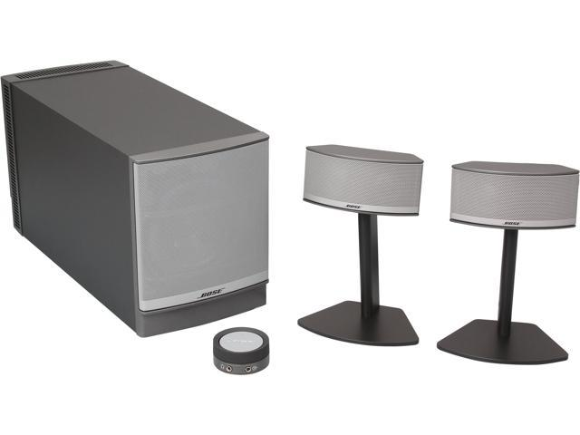 bose pc speakers. bose® companion® 5 multimedia speaker system bose pc speakers