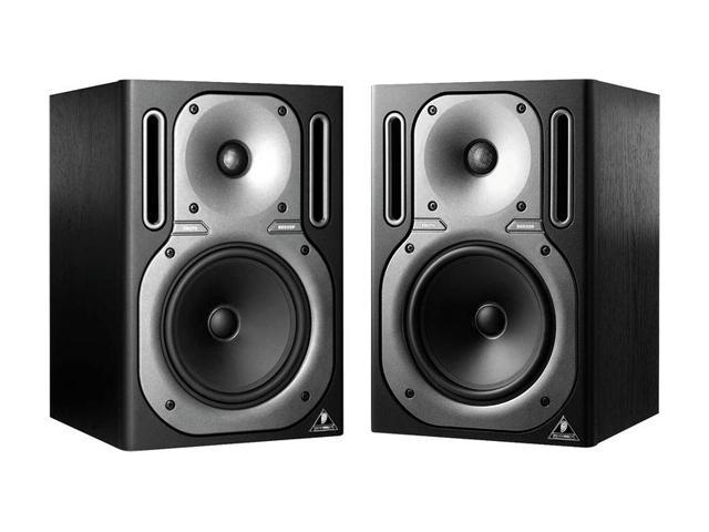 BEHRINGER B2030P High-Resolution, Ultra-Linear Reference Studio Monitor(a pair)