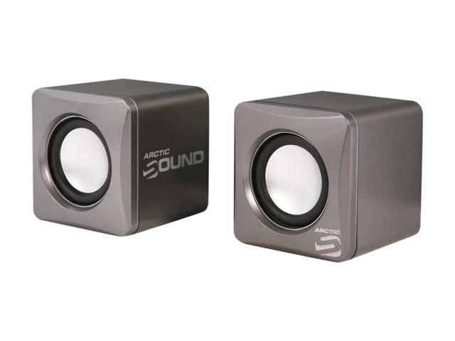 Arctic S111 USB-Powered Portable Speakers