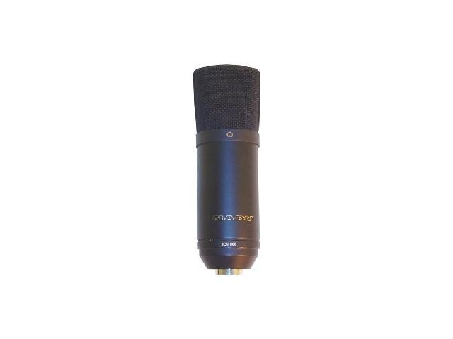Nady System Microphone