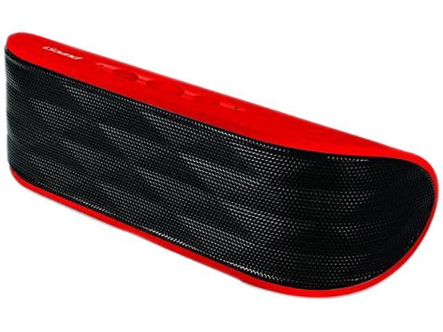 i.Sound ISOUND-5330 Speaker System - Wireless Speaker(s) - Red