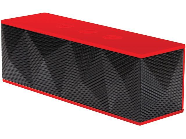 i.Sound ISOUND-5208 Speaker System - 2.5 W RMS - Wireless Speaker(s) - Red