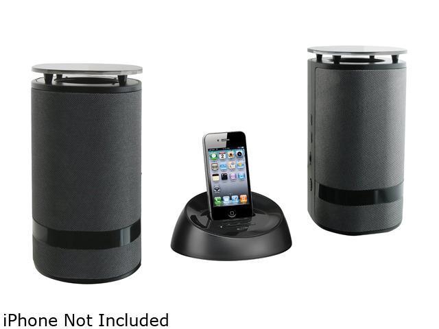 iLive ISP801B Speakers