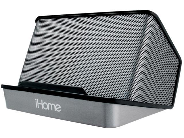 iHome Speaker System - Black