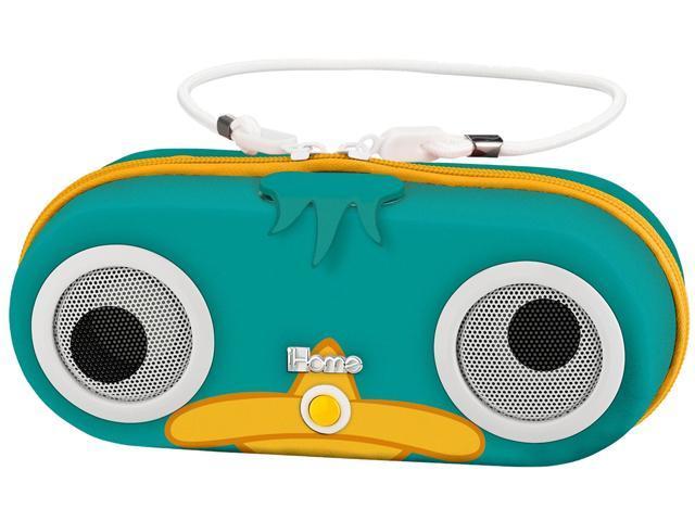 iHome DF-M13 Speaker System