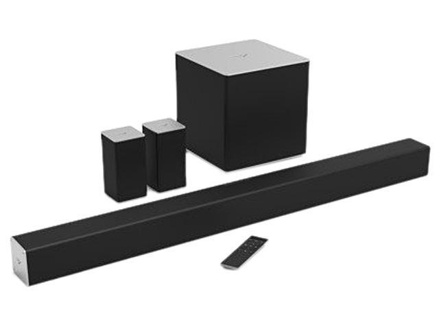 Vizio 5.1 Sound Bar Speaker SB4051-C0 - Wall Mountable, Table Mountable - Wireless Speaker(s)