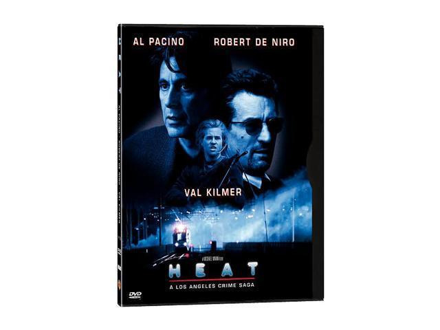 Heat (DVD / 2-Disc Special Edition / ENG-SPAN-FREN-SUB)