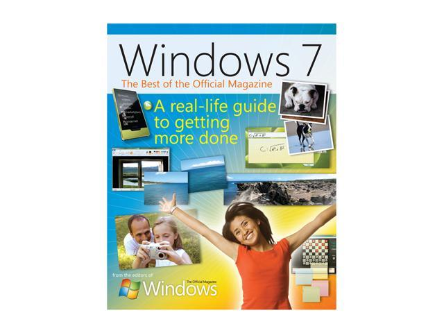 Windows 7: The Best of the Official Magazine Editors of the Official Windows Magazine