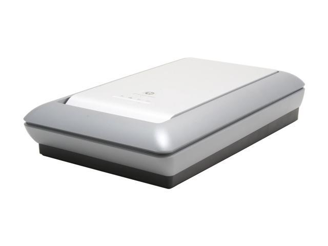 HP Scanjet 4890 L1952AB1H 48bit Hi-Speed USB (compatible with USB 2.0 specifications) Interface Flatbed Photo Scanner
