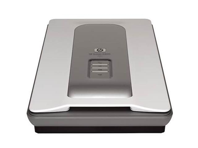 HP Scanjet G4010 L1956A Up to 4800 dpi 96bit USB 2.0 Interface Flatbed Scanner