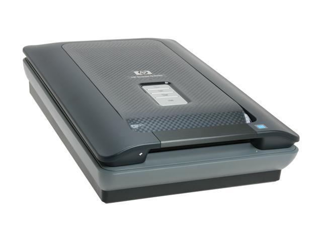 HP Scanjet G4050 L1957AR Flatbed Photo Scanner